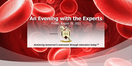 An Evening with the Experts tickets