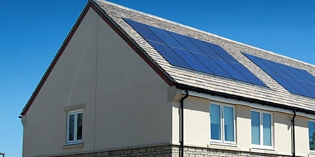 How do social housing providers deliver climate positive homes? tickets