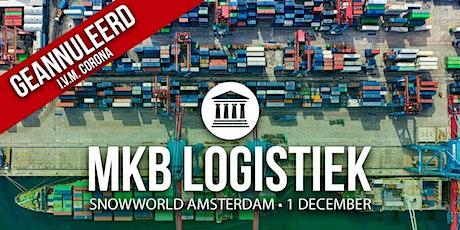 MKB Logistiek tickets