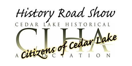 History Road Show: Dr. Robert W. King tickets
