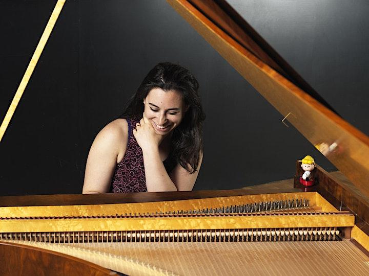 Bach chez les Mendelssohn concert virtuel image