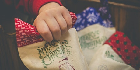 Ornament Workshop for Kids 9AM & 12PM tickets