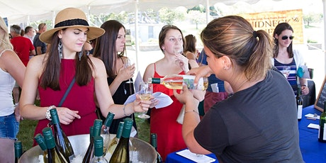 Fredericksburg Fall Wine Festival tickets