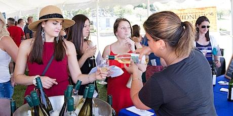 Fredericksburg Fall Wine Festival tickets