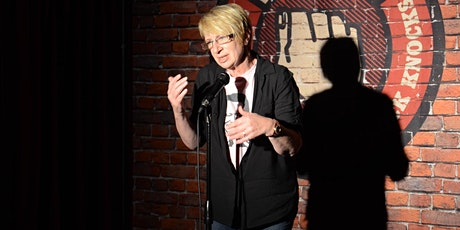 Stand-up Comedy @ Imperial - with Christine Basil, Brad Oakes and more tickets