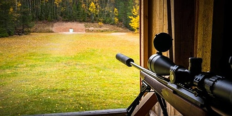 NRA Basic Rifle Shooting Course - Online (3-night event) Tickets