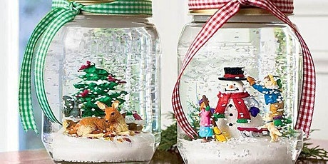 Kids Holiday workshop #2 tickets