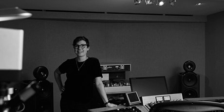 South Bank Sound Lab presents: Cicely Balston tickets