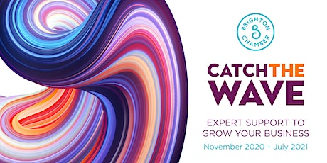 Catch the Wave: Start-up tickets