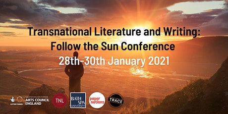Transnational Literature and Writing: Follow the Sun tickets