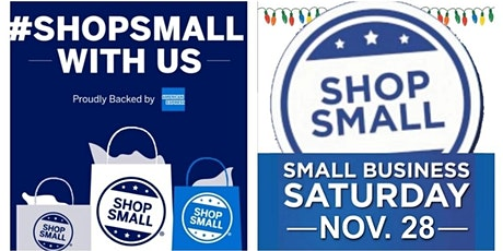 Roc-A-Natural Small Business Saturday Outdoors Pop tickets