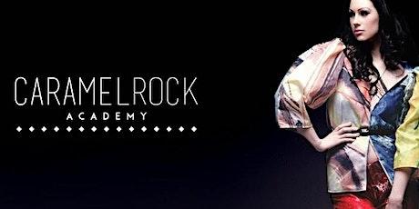 Caramel Rock - Online course enrolment tickets