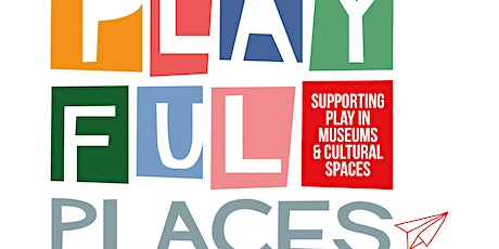 Playful Places Monthly Book Club tickets