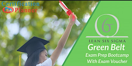 Certified Lean Six Sigma Green Belt Certification Training in Mississauga tickets