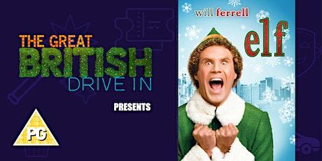 *Elf (Doors Open at 16:30) tickets