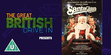 **Santa Claus The Movie (Doors Open at 17:45) tickets