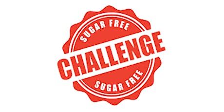 10 Day Sugar Free Challenge tickets
