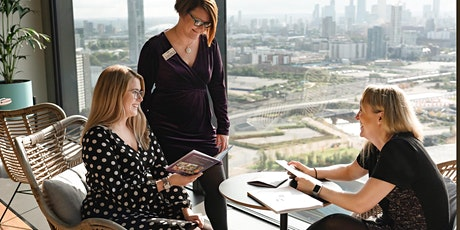 Women in Business Networking  - Stratford & London City tickets