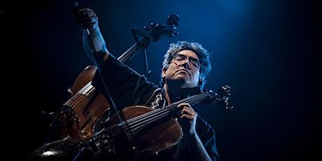 Rafael Delgado Trio: A música afroperuana, o folclore argentino e o jazz ingressos