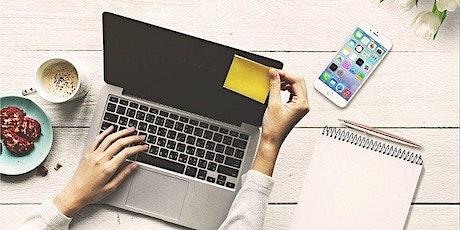 Multimedia storytelling for social media tickets