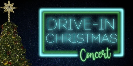 The POQ's Drive-In Christmas Concert tickets