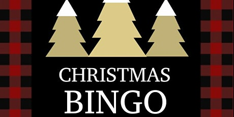 Iredell COAST Christmas Bingo tickets