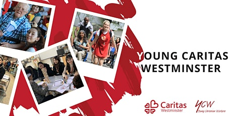 Young Caritas Forum - 11. Social Isolation tickets