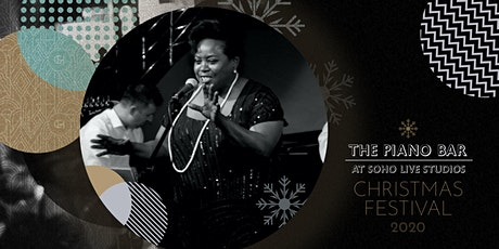 Saturday 5th December - Second House at The Piano Bar Soho tickets