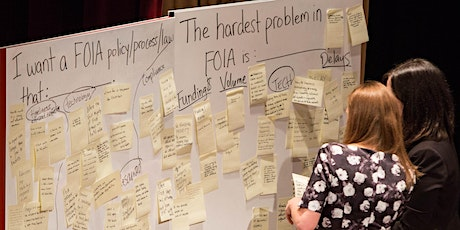 Freedom of Information Act (FOIA) Advisory Committee Meeting - Dec.10, 2020