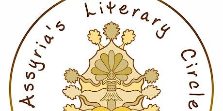 Assyria's Literary Circle - December 2020 Meet tickets