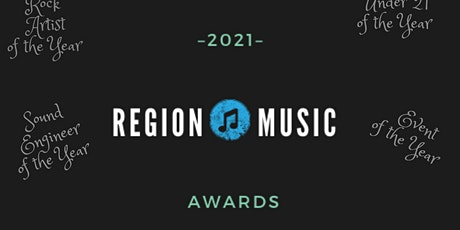 2021 Region Music Awards tickets