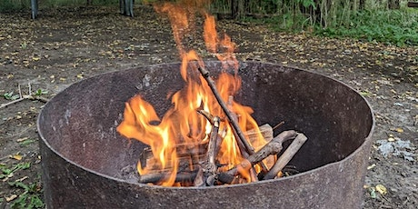 Downsview Park Nature Connection: Campfire Challenge tickets