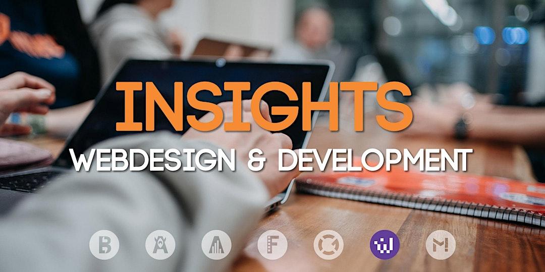 Study Insights: Webdesign & Development