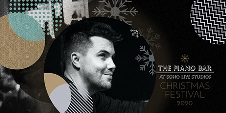 Thursday 17th December - Second House at The Piano Bar Soho tickets