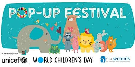 POP-UP Festival Virtual - Community di Caserta biglietti