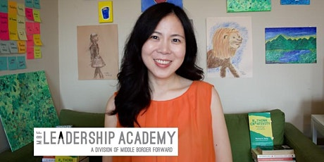 MBF Leadership Academy: Rethink Facilitation with Monica Kang tickets