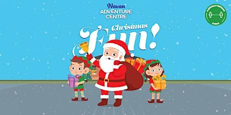 Christmas At Navan Adventure 2020