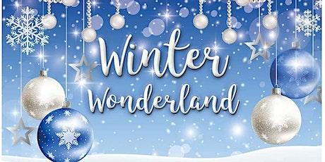 Winter Wonderland Fashion Show and Pop Up Shop tickets