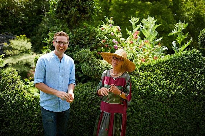 Topiary Workshop, Kent image