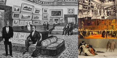 'The Gentleman Art Collectors of the Gilded Age' Webinar tickets