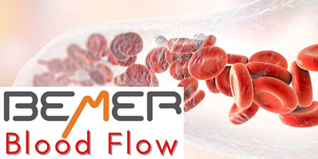 BEMER Blood flow tickets