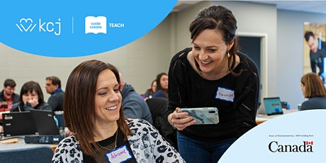 Learn code and navigate the Quebec Digital Competency Framework tickets