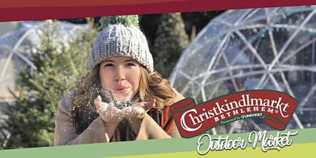 Christkindlmarkt - December 3, 2020 tickets