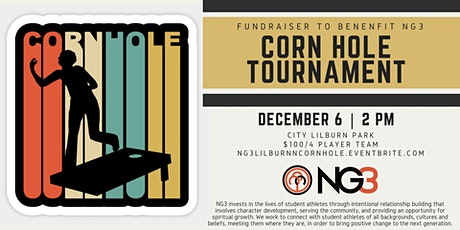 Old Town Lilburn Corn Hole Tournament tickets