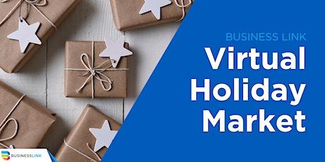 Virtual Holiday Market
