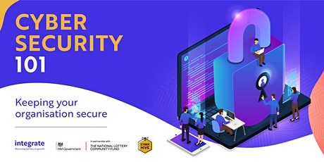 Cyber Security 101: Keeping your organisation secure tickets
