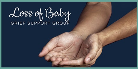 Loss of Baby Grief Support Group (Virtual) tickets