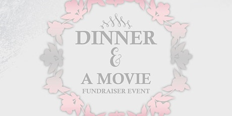 TAB Presents Movie and a Dinner tickets