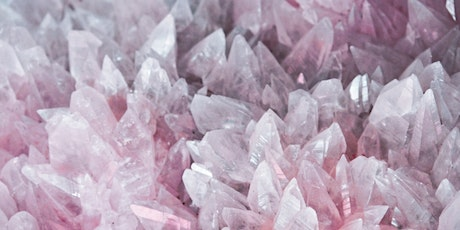 Crystal Meditation Workshop tickets