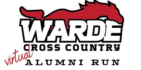 Fairfield Warde Alumni Run 2020 tickets
